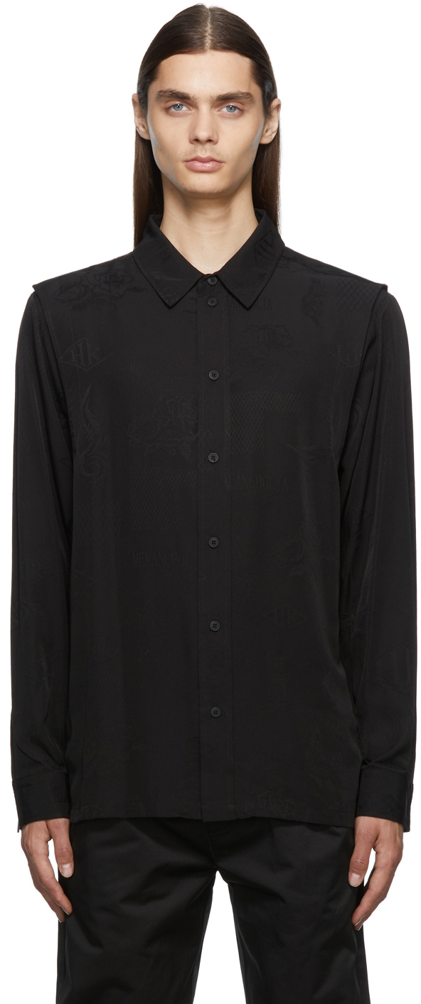 Layer Shirt