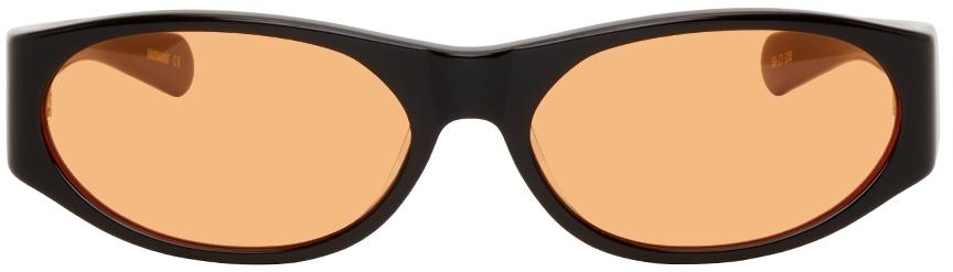 Black Eddie Kyu Sunglasses