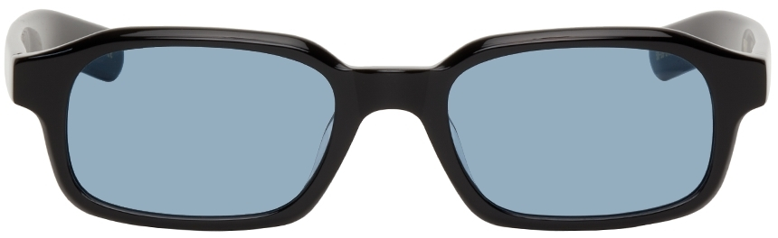 Black Hanky Sunglasses
