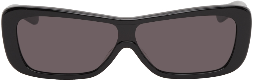 Black Veneda Carter Edition Disco Sunglasses