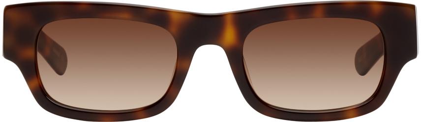 Tortoiseshell Frankie Sunglasses