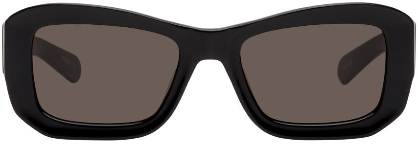 Black Norma Sunglasses