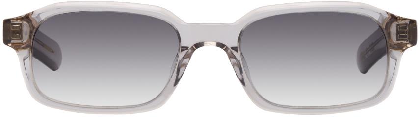Grey Hanky Sunglasses