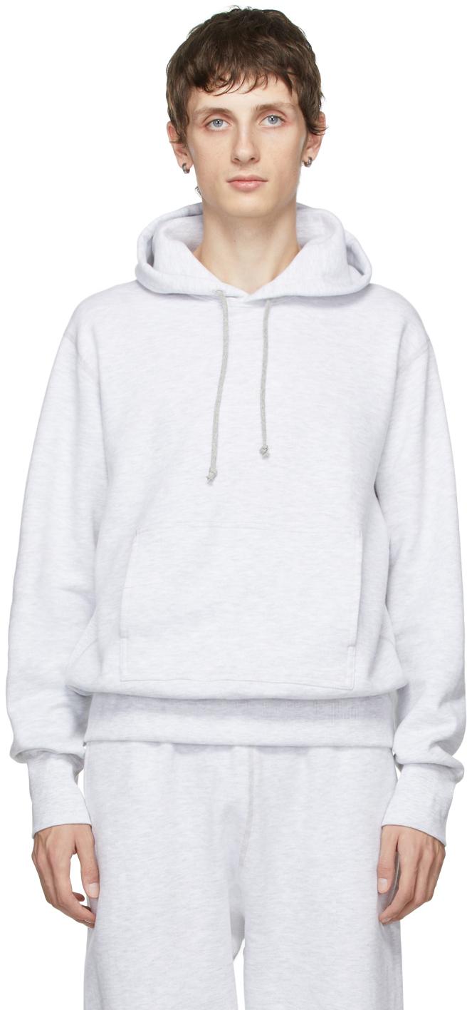 Grey LWC Hoodie