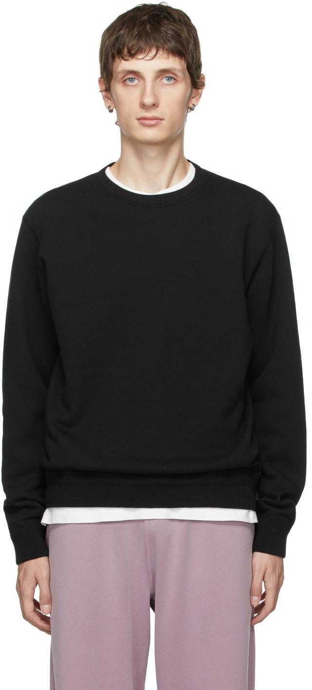 Black '44 Sweatshirt