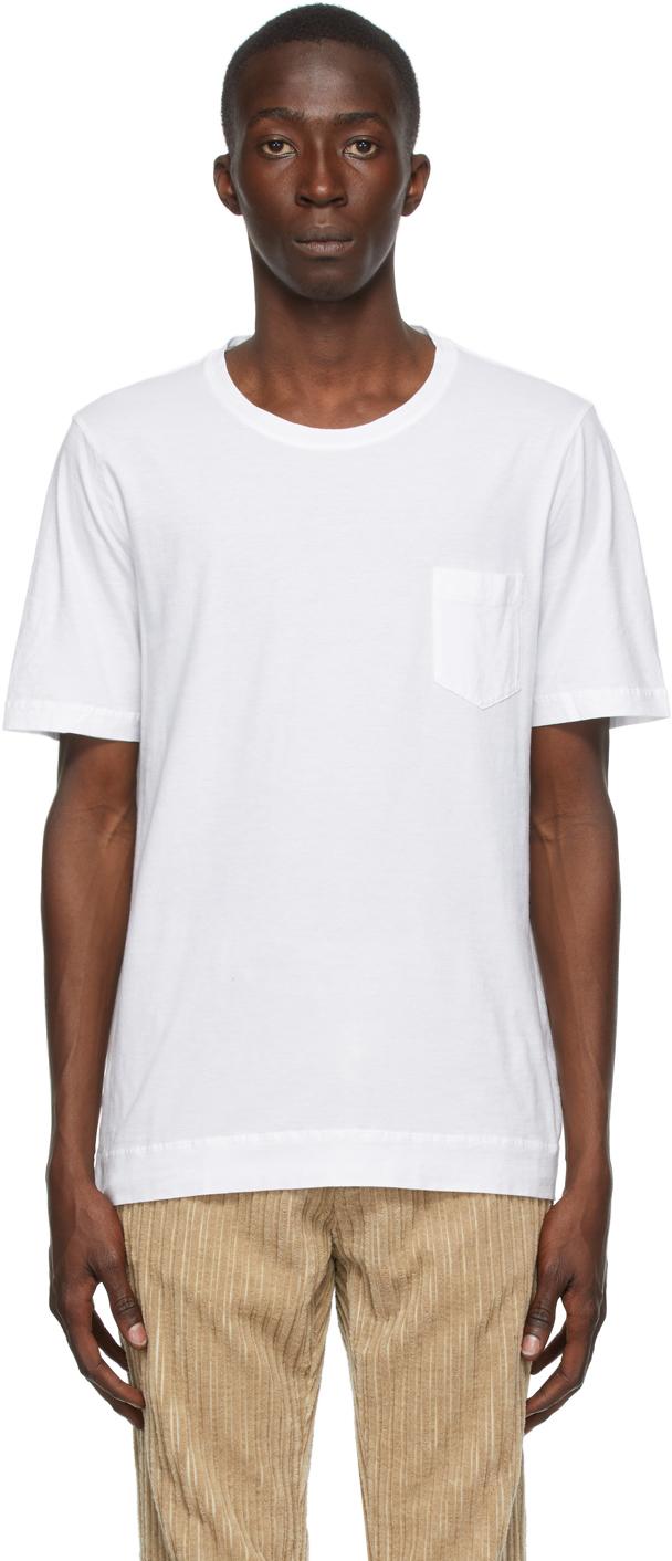 White Panarea T-Shirt
