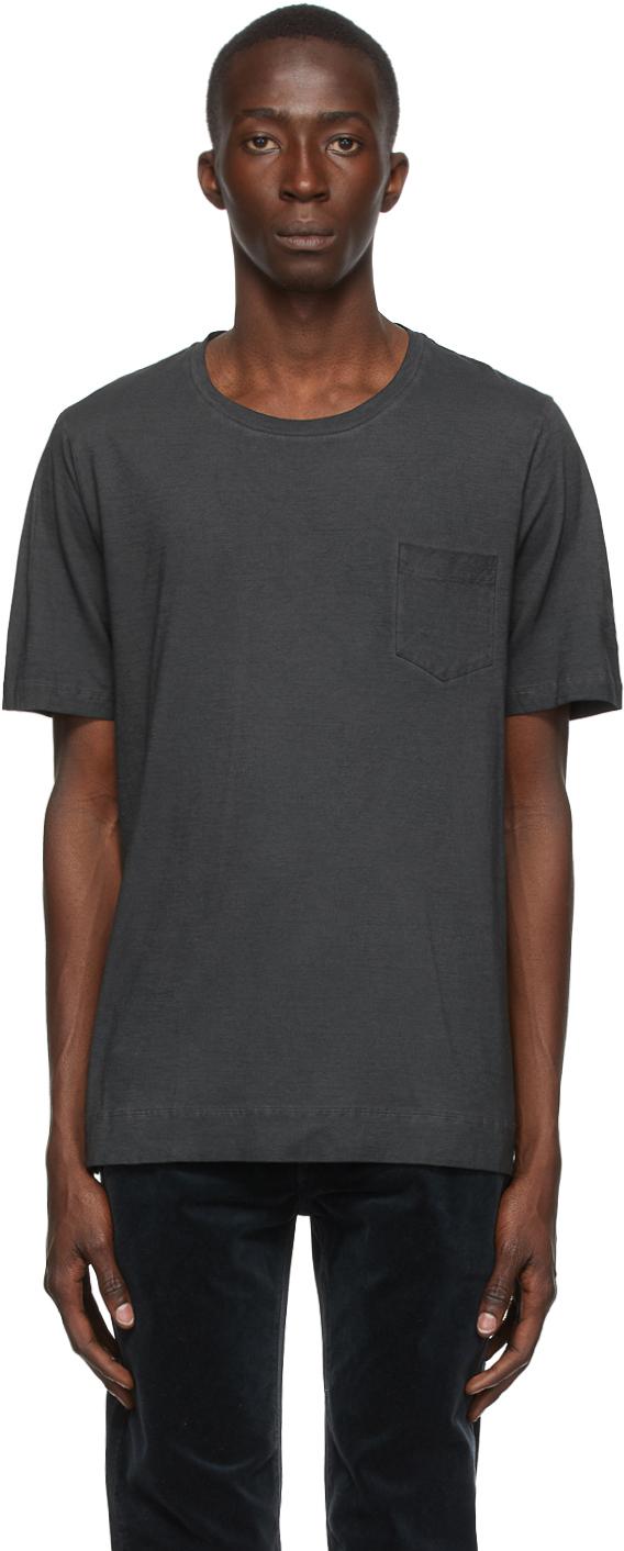 Black Panarea T-Shirt