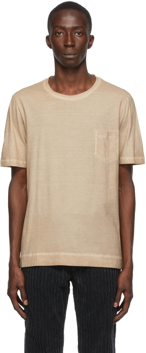 Beige Panarea T-Shirt
