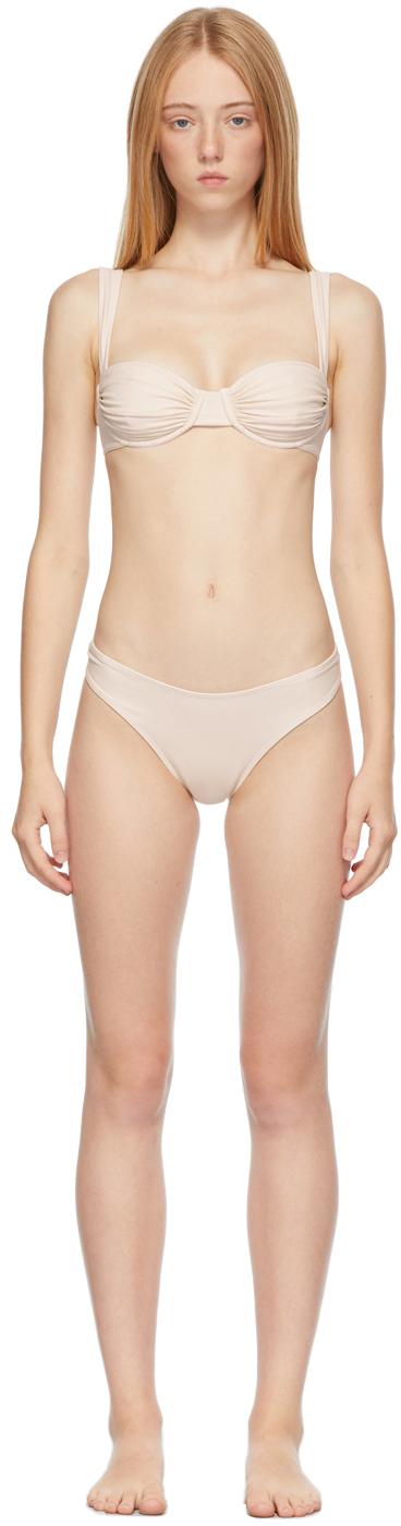 Off-White Oracle & Forma Bikini