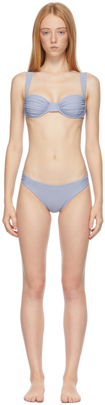 Blue Oracle & Forma Bikini