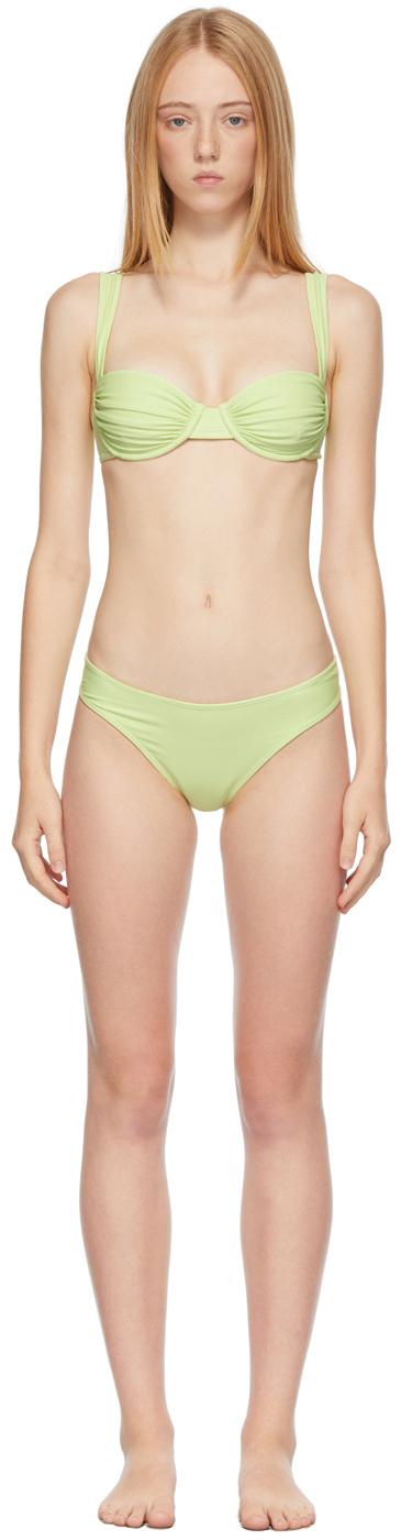 Green Oracle & Forma Bikini