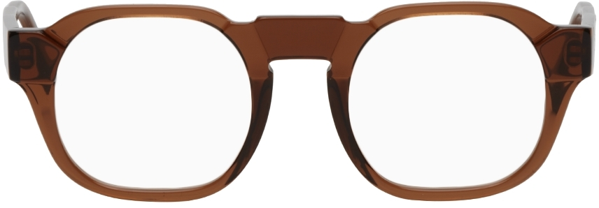 Brown K11 Glasses