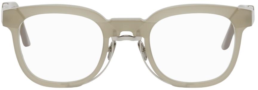 Taupe N4 Glasses