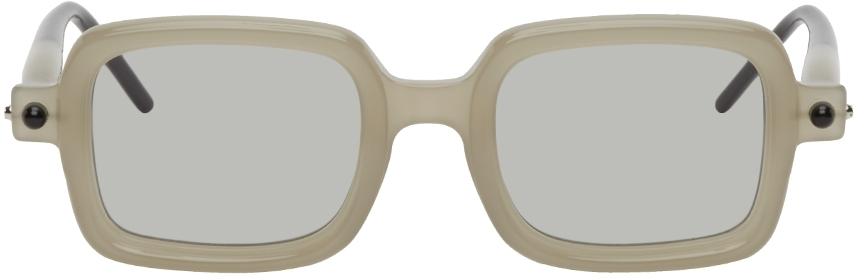 Taupe P2 Sunglasses