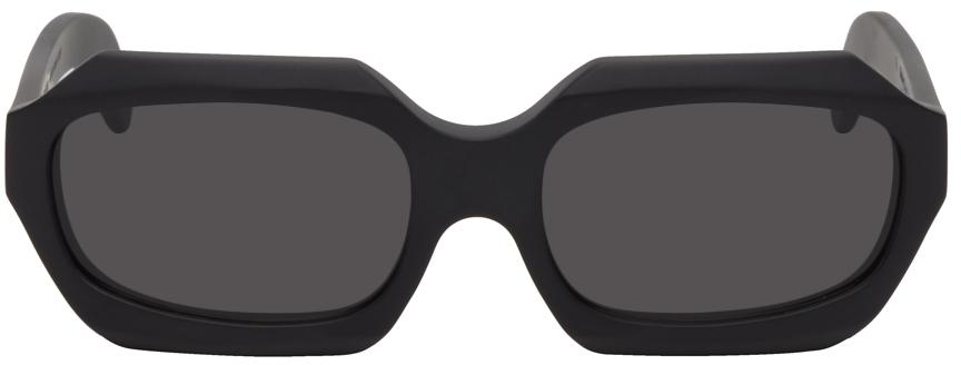 Black X2 Sunglasses