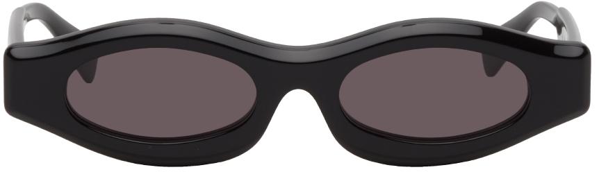 Black Y5 Sunglasses