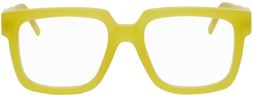Yellow K3 Glasses