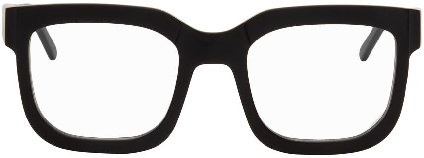 Black K4 Glasses