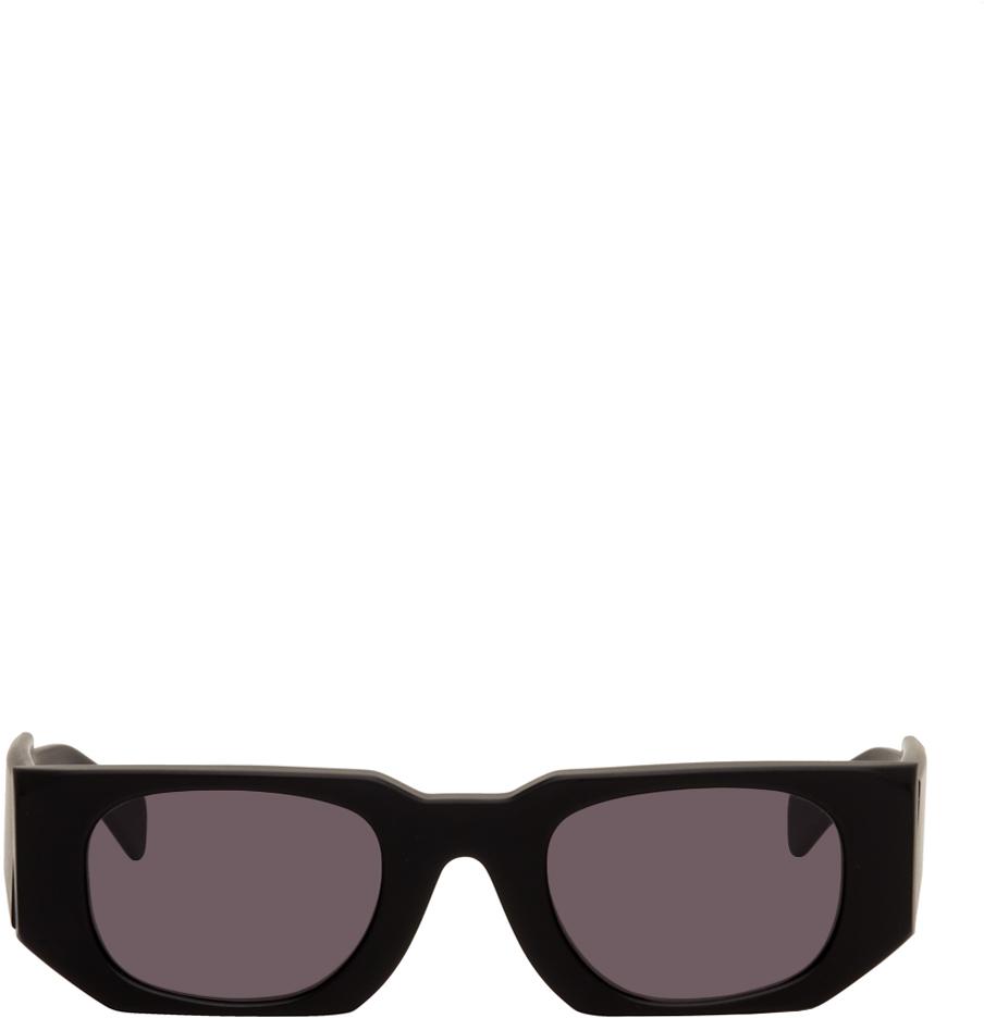 Black U8 Sunglasses