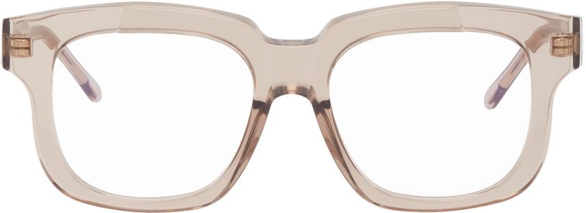 Grey K25 Glasses
