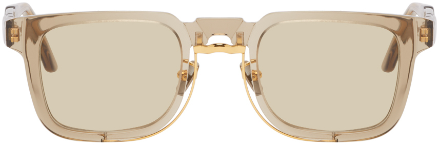 Grey N4 SK Sunglasses