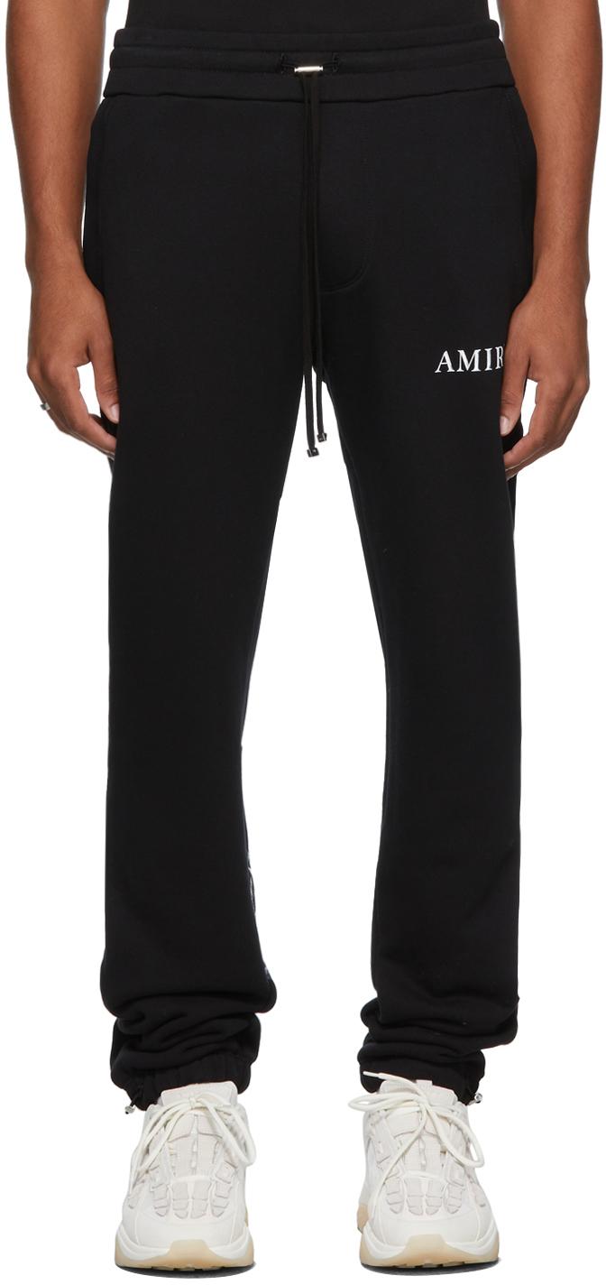 AMIRI Shaded Cherub Sweatpants