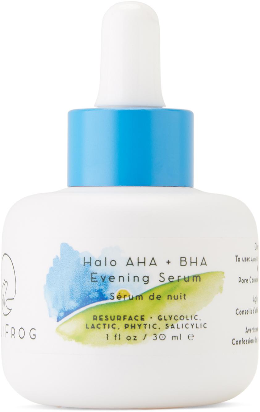 Halo AHA & BHA Evening Serum