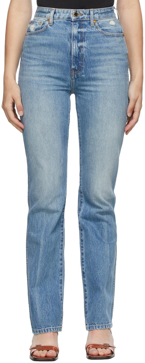Blue 'The Danielle' Jeans