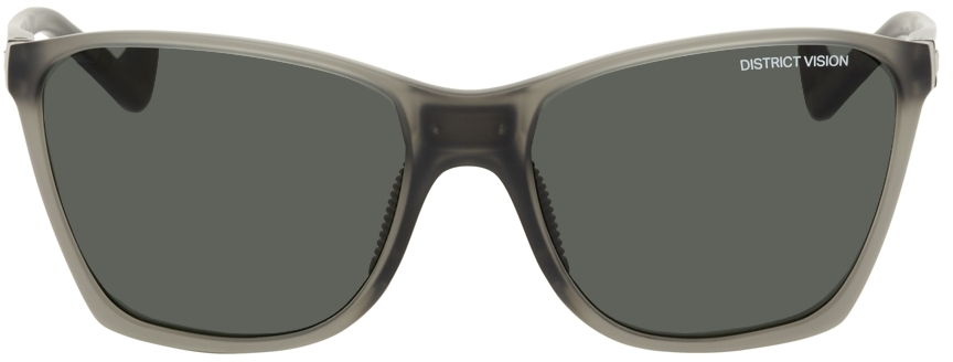 Keiichi Standard Sunglasses
