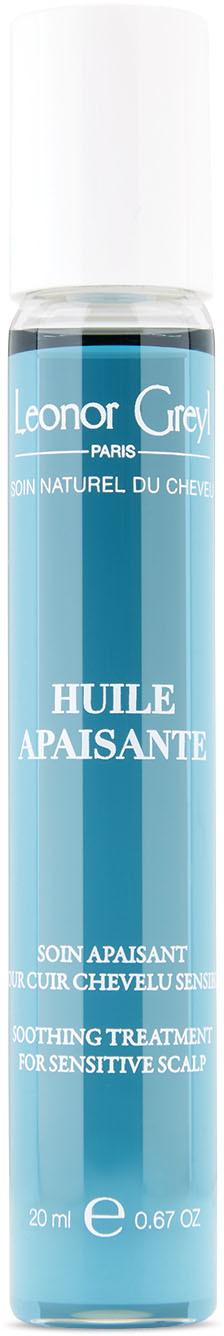 'Huile Apaisante' Scalp Oil