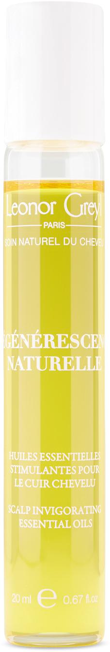 'Régénérescence Naturelle' Scalp Oil