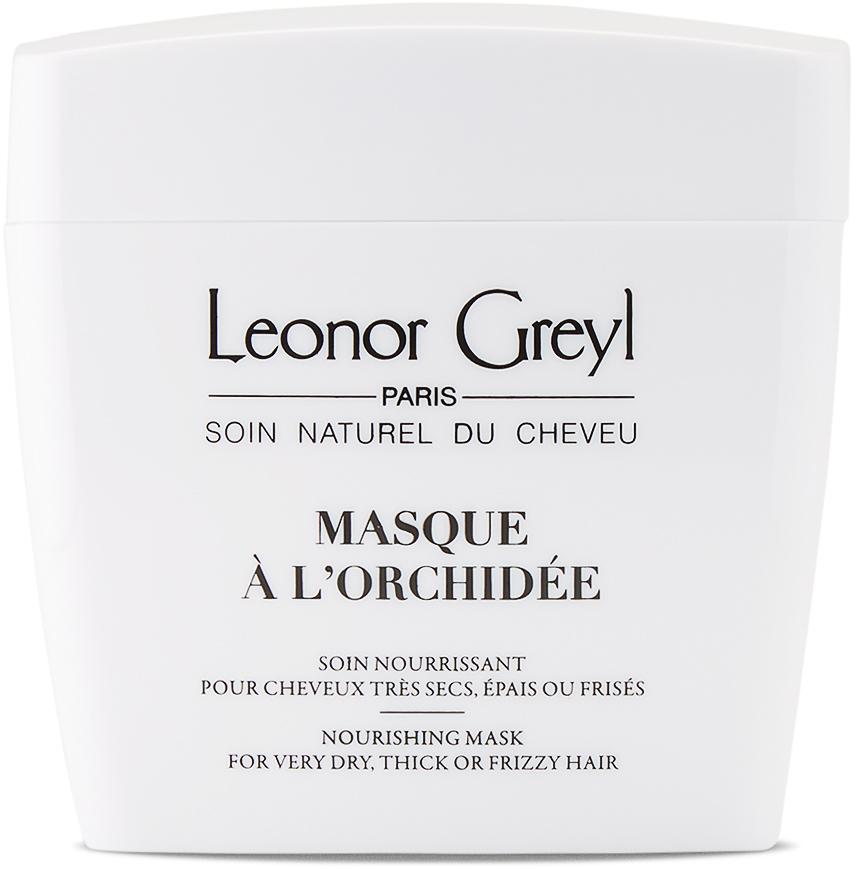 'Masque À L'orchidée' Hair Mask
