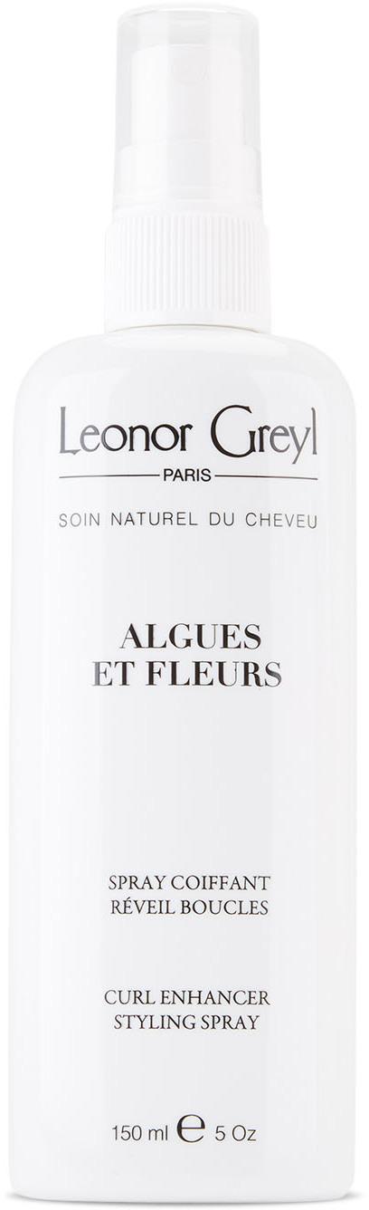 'Algues Et Fleurs' Styling Spray