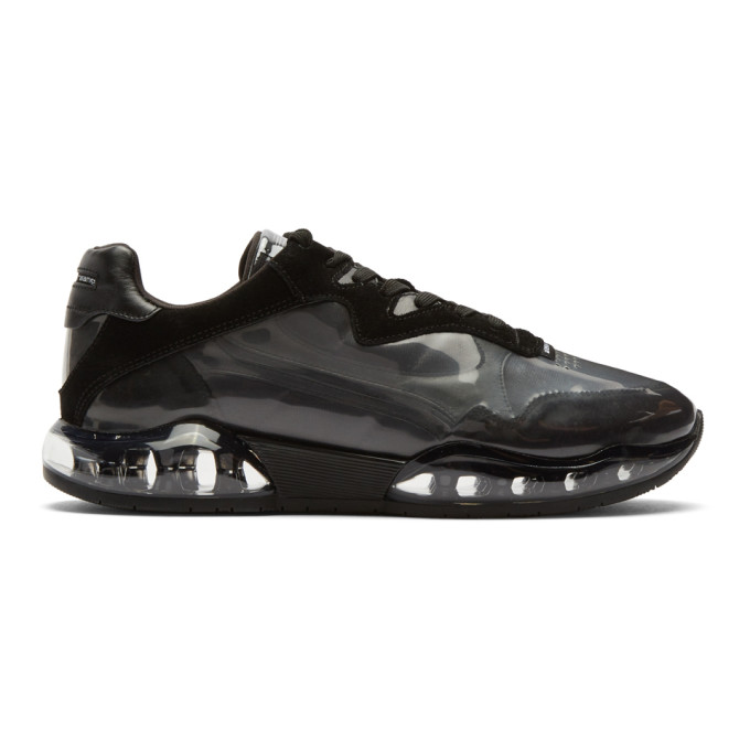 Black Stadium Sneakers by Alexander Wang