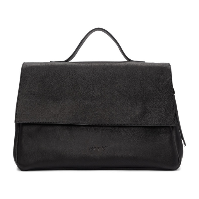 Black Frangia Bag by MarsÈll