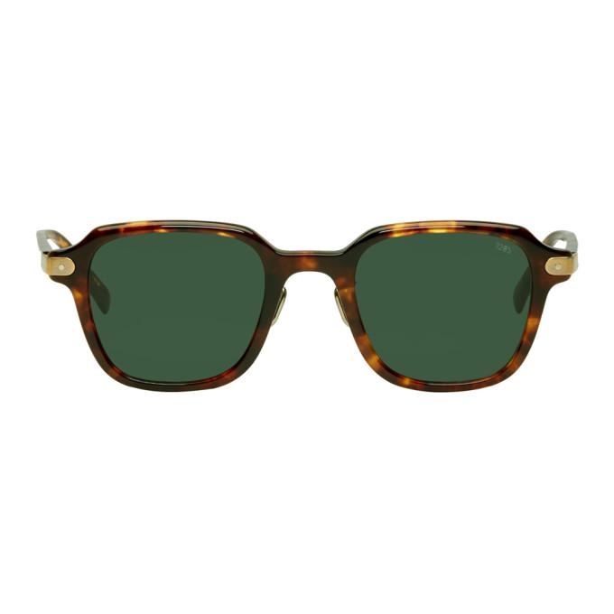 tortoiseshell-728-sunglasses by eyevan-7285
