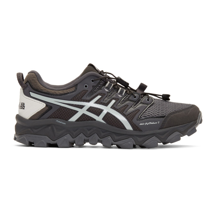 Grey Asics Edition Gel Fuji Trabuco 7 Sps Sneakers by C2 H4