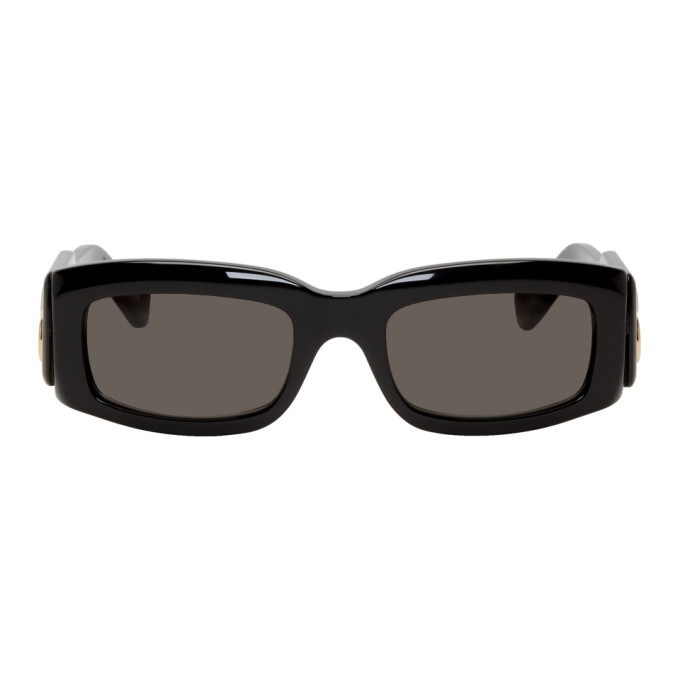 black-bb0071s-sunglasses by balenciaga