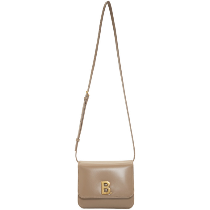 tan-small-b-bag by balenciaga