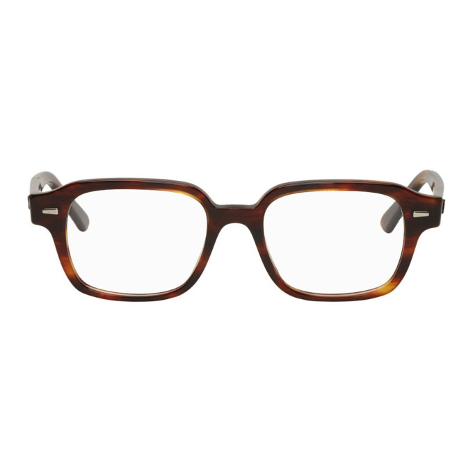 Tortoiseshell Tuscon Icons Glasses by Ray Ban