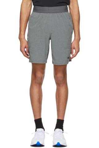 Nike Grey Flex Shorts