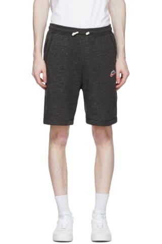Nike Black SB Sportswear Shorts