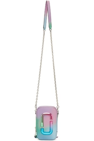 Marc Jacobs Multicolor The Hot Shot Shoulder Bag
