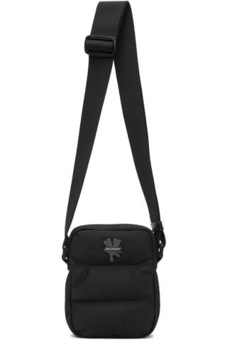 Black Heaven by Marc Jacobs Nylon Crossbody Bag
