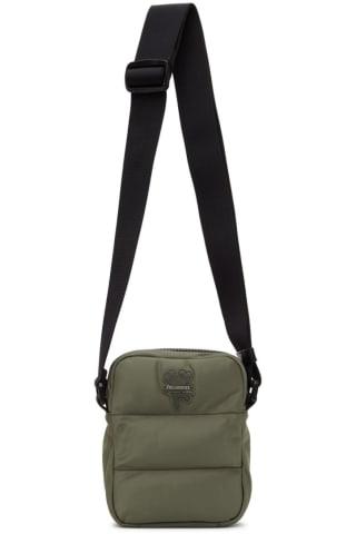 Khaki Heaven by Marc Jacobs Nylon Crossbody Bag