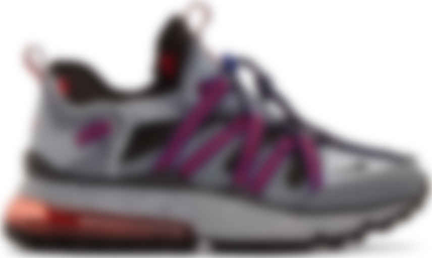 Madison Zapatos Perpetuo  Nike: Grey Air Max 270 Bowfin Sneakers | SSENSE