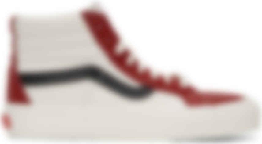 White Sk8-Hi Reissue VI Sneakers