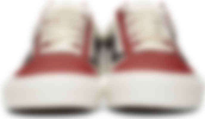 Off-White OG Old Skool VLT LX Sneakers