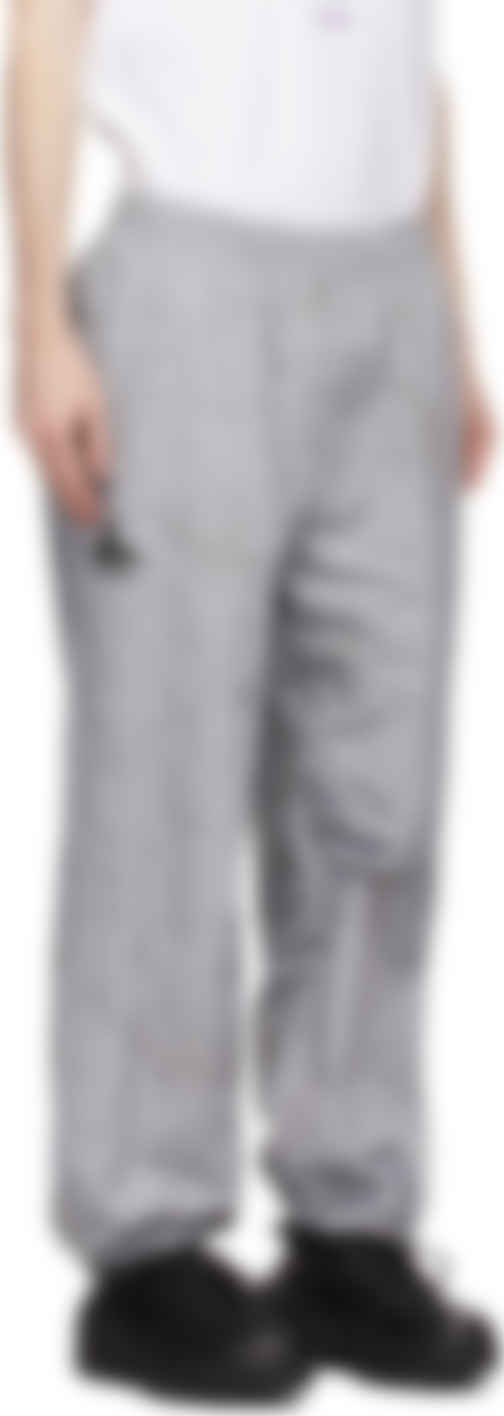 Undercover - Grey Graphic Lounge Pants