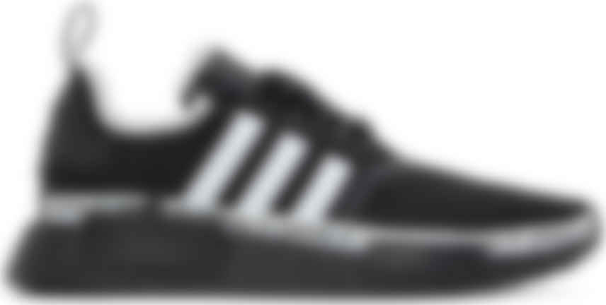 Black NMD_R1 Sneakers by adidas